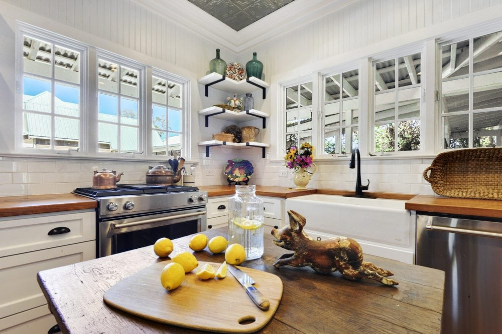 Cottage Kitchen Renovation By A Residential Home Architect U2014 Wikoff  Architect
